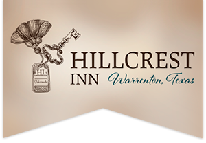 Hillcrest Inn - Texas Antique Weeks